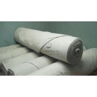 Полотно холстопрошивное, Белое 190 г/м² 75 см