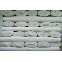 Полотно холстопрошивное, Белое 200 г/м² 80 см