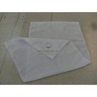 Полотенце вафельное 40 х 80 ±0,5 см. 130 г/ м²