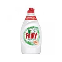 М/С для посуды Fairy, лимон, яблоко, ромашка /21шт 0,45 л Фейри (АКЦИЯ)