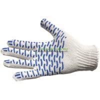 Перчатки с ПВХ Волна