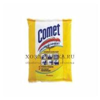 Ч/с Комет. лимон (в пакете) /20 шт 400гр